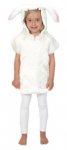 RABBIT TABARD CHILDRENS FANCY DRESS COSTUME